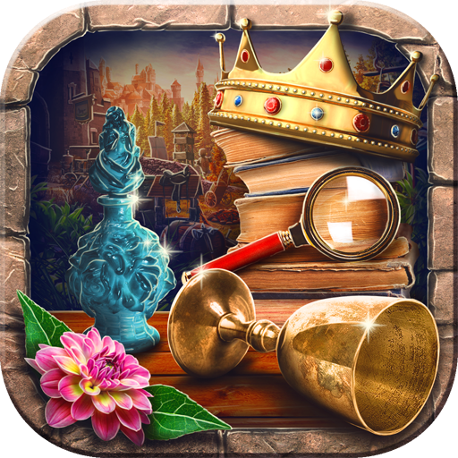 Mystery Castle Hidden Objects – Seek and Find Game 3.0 (Mod Unlimited Money)