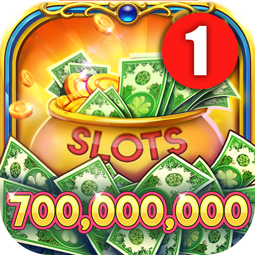 NEW SLOTS 2021 23.5.2 (Mod Unlimited coins)