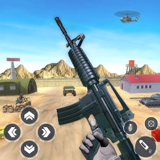 New Shooting Games 2021 2.0.10 (Mod Unlimited Captain's Pay)