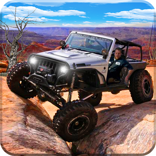 Offroad Xtreme 4X4 Rally Racing Driver  (Mod Unlimited Money) 1.2.9