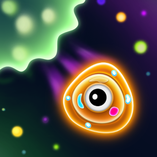 Plazmic! Eat Me io Blob Cell Grow Game  (Mod Unlimited Money)
