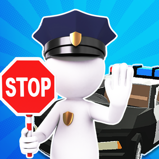 Police Quest! 4.4.5 (Mod Unlimited Money)