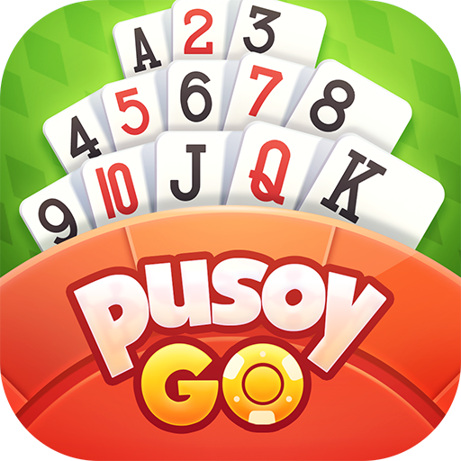 Pusoy Go-Free Tongits, Color Game, 13 Cards, Poker  (Mod Unlimited Money) 3.1.2