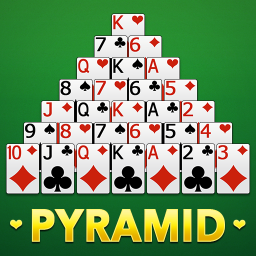 Pyramid Solitaire – Classic Free Card Games  (Mod Unlimited Money) 1.2.0.20210323