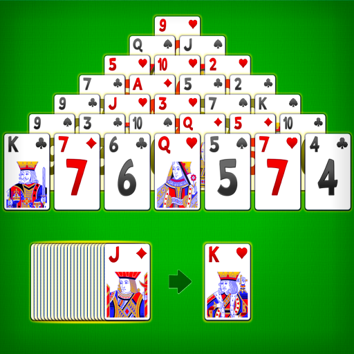 Pyramid Solitaire Mobile 2.0.8 (Mod Unlimited Money)