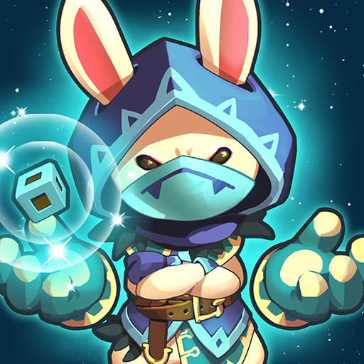 Rabbit in the moon  (Mod Unlimited Money) 1.3.13