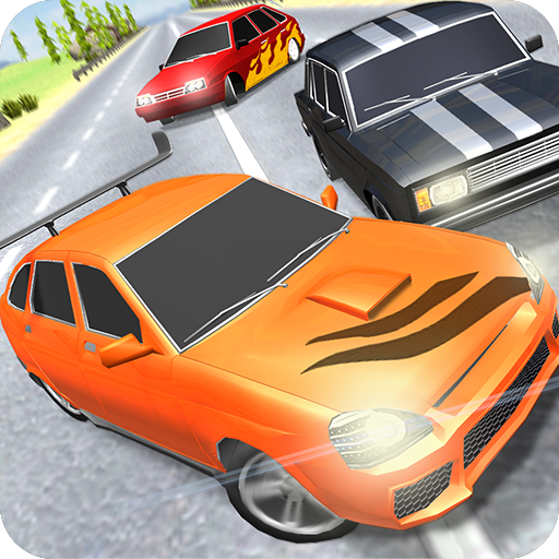 Real Cars Online 1.46  (Mod Unlimited Money)