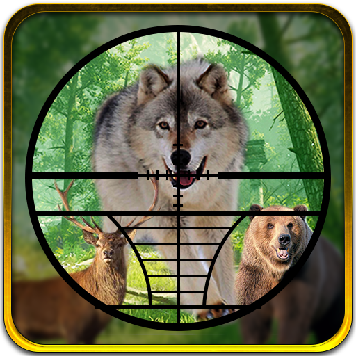 Real Jungle Animals Hunting – Free shooting game 4.5 (Mod Unlimited Money)