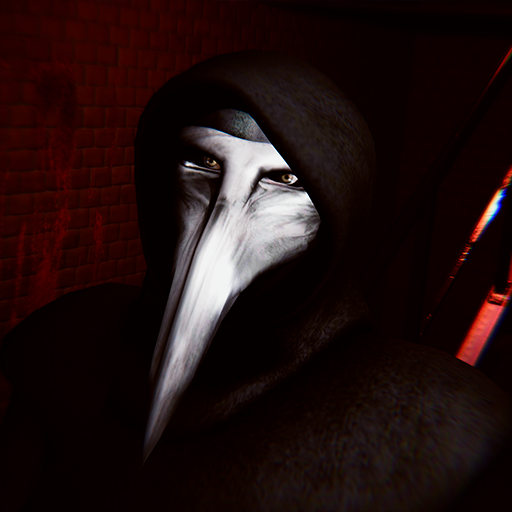 SCP 049 Plague Doctor: Horror Game  (Mod Unlimited Money) 1.0.1