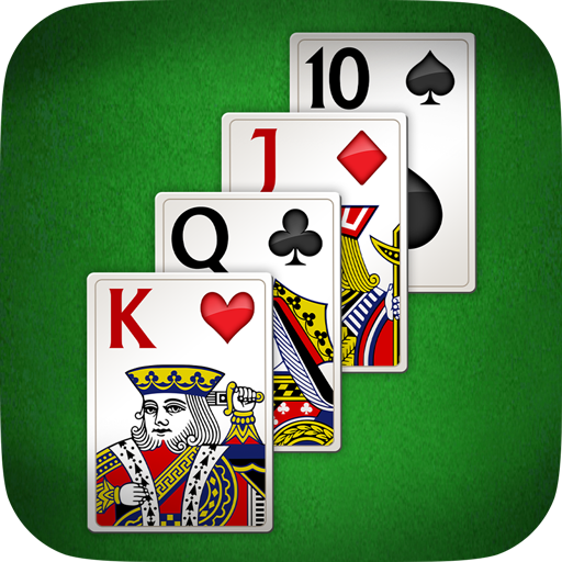 SOLITAIRE CARD GAMES FREE!  (Mod Unlimited Money) 1.156