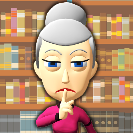 Silent library challenge 1.0.5 (Mod Unlimited Money)