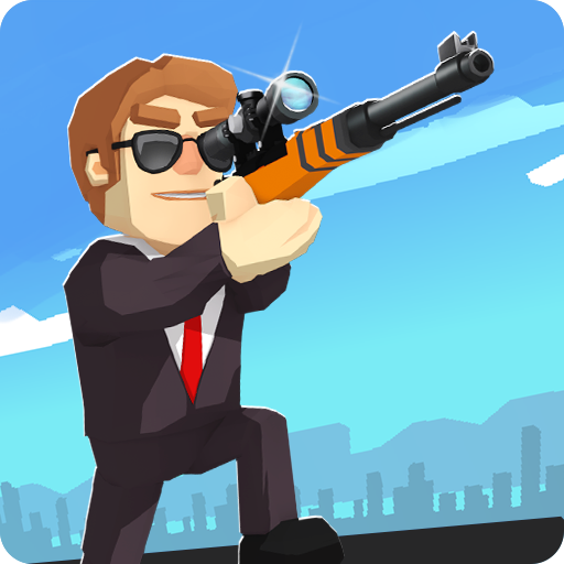 Sniper Mission – Free FPS Shooting Game  (Mod Unlimited Money) 1.0.7