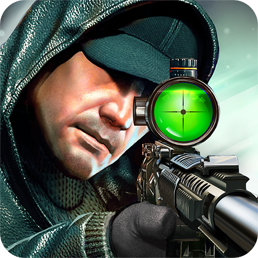 Sniper Shot 3D: Call of Snipers  (Mod Unlimited Money) 1.5.1