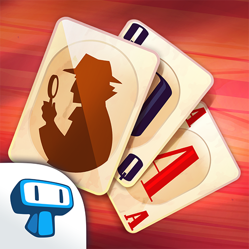 Solitaire Detectives – Crime Solving Card Game 1.3.6  (Mod Unlimited Money)