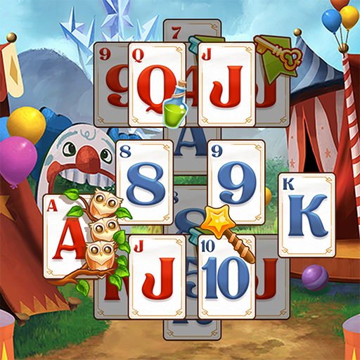 Solitaire Story – Tri Peaks  (Mod Unlimited Money) 1.296.1