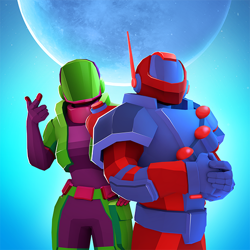 Space Pioneer: Action RPG PvP Alien Shooter 1.13.24 (Mod Unlimited Money)