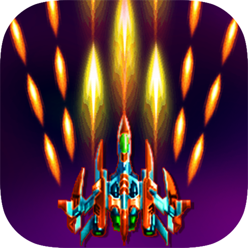 Space Shooter – Galaxy Attack 1.46 (Mod Unlimited Money)