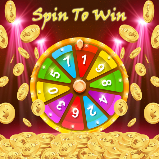 Spin To Win Real Money 1.9 (Mod Unlimited deluxe pack)
