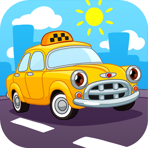 Taxi for kids 1.0.5 (Mod Unlimited Money)