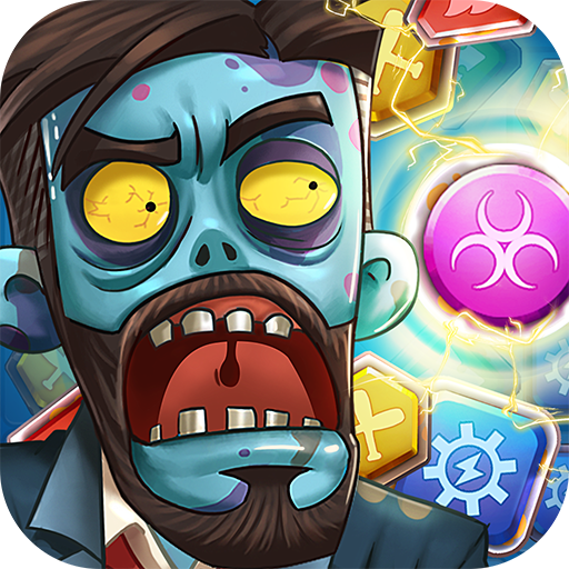 The Matching Dead  (Mod Unlimited Money) 9.0