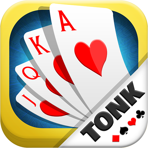 Tonk Multiplayer – Online Card Game Free 17.0 (Mod Unlimited Money)