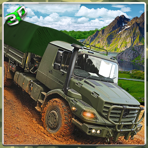 US Army Truck Simulator: Army Truck Driving 2020 1.12 (Mod)