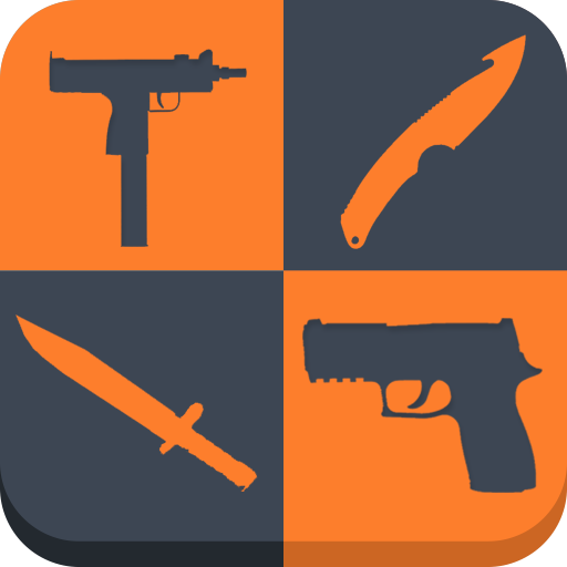 Ultimate Quiz for CS:GO – Skins   Cases   Players  (Mod Unlimited Money) 1.7.0