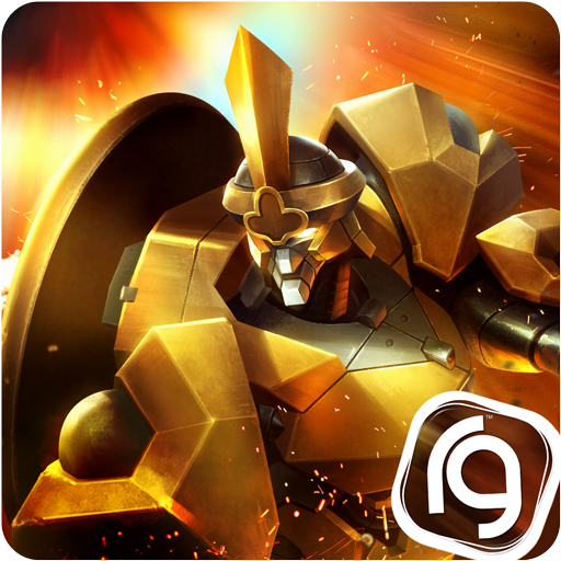 Ultimate Robot Fighting 1.4.136 (Mod Unlimited Money)
