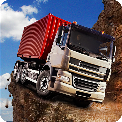 Up Hill Truck Driving Mania 3D  (Mod Unlimited Money) 1.9