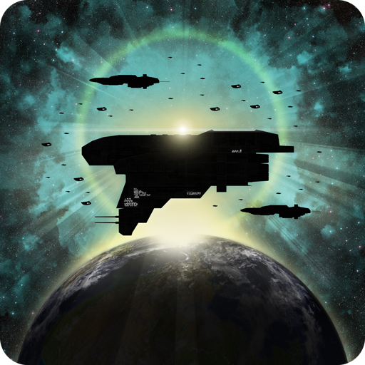 Vendetta Online (3D Space MMO) 1.8.573 (Mod Unlimited Mode play)