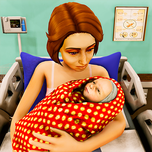 Virtual Pregnant Mom Baby Care – Mother Simulator 1.0.7 (Mod Unlimited Money)