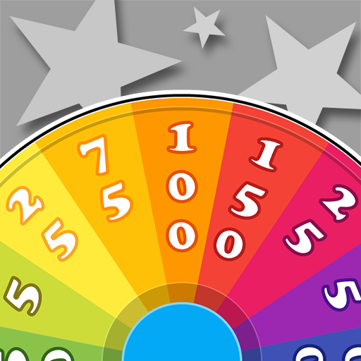 Wheel of Lucky Questions 4.1 (Mod Unlimited Money)