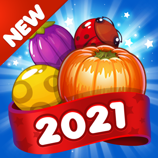 Witchy Wizard: New 2020 Match 3 Games Free No Wifi 2.1.7(Mod Unlimited Money)