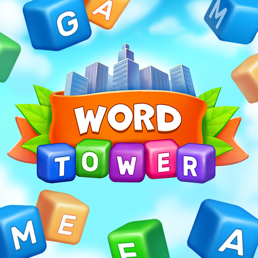 Word Tower 1.3.0 (Mod Unlimited Coin Pack)