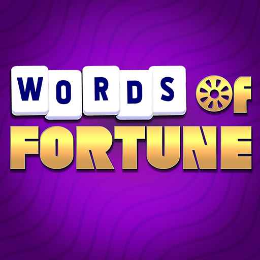 Words of Fortune: Free Play Word Search Game 2.3.1 (Mod Unlimited Money)
