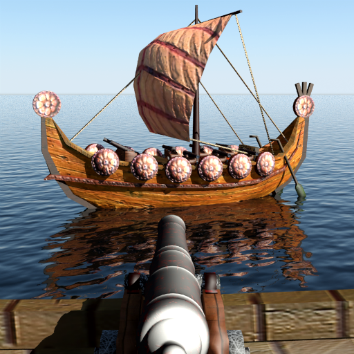World Of Pirate Ships 4.0  (Mod Unlimited Gold)