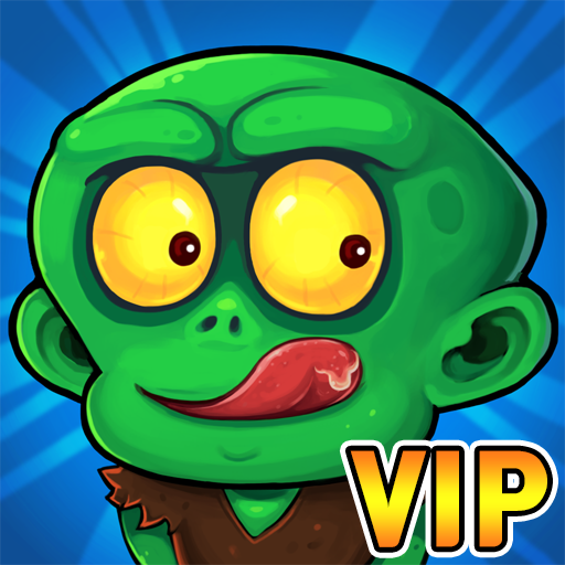 Zombie Masters VIP – Ultimate Action Game 35 (Mod Unlimited Money)