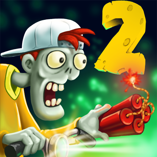 Zombies Ranch. Zombie shooting games 3.0.9 (Mod Unlimited Gold Package)