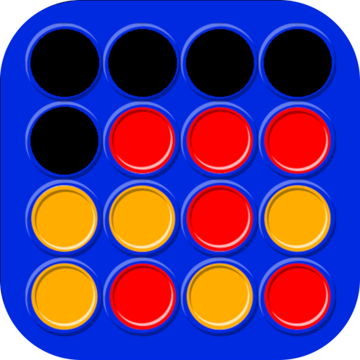 4 in a row – Board game for 2 players 2.26 (Mod Unlimited Money)