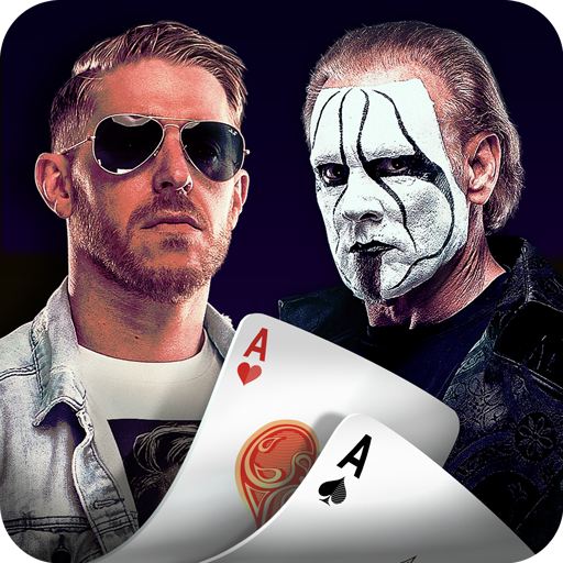 AEW Casino: Double or Nothing 42.10.1 (MOD, Unlimited chips)