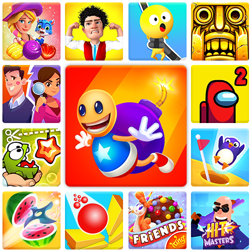 All Games, Puzzle Game, New Games 2.6 (Mod Unlimited Money)