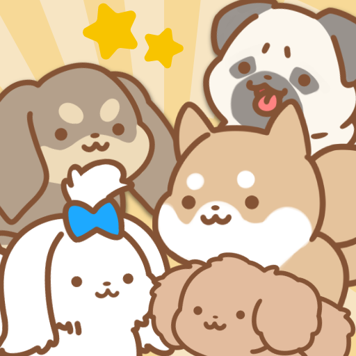 All star dogs – merge puzzle game 1.2.6  (Mod Unlimited Money)
