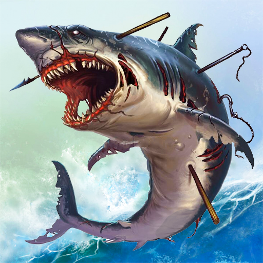 Angry Shark Attack 1.0.15 (Mod Unlimited Gems)