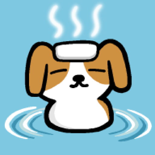 Animal Hot Springs – Relaxing with cute animals 1.3.2 (Mod Unlimited Money)