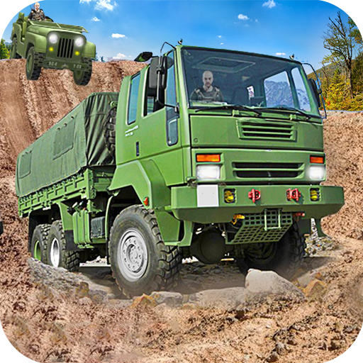 Army Truck Driver transport US Military Games 2021 1.0 (Mod Unlimited Money)