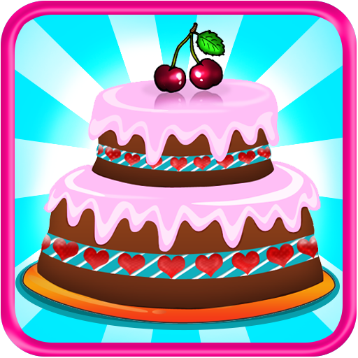 Bakery cooking games 18.0 (Mod Unlimited Gems)