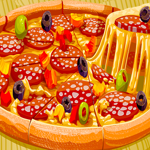 Baking Pizza – Cooking Game 7.2.64 (Mod Unlimited Money)