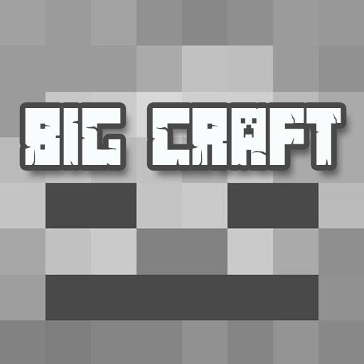 BigCraft World – Craft And Build Game 2.0 (Mod Unlimited Money)