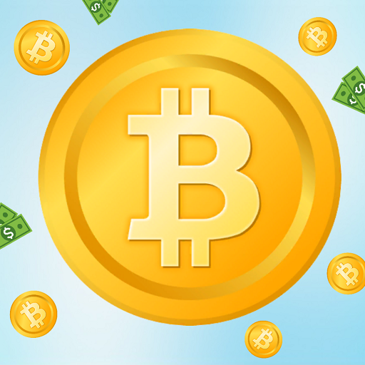 Bitcoin Miner Simulator : Crypto Tycoon Game 13 (Mod Unlimited Money)