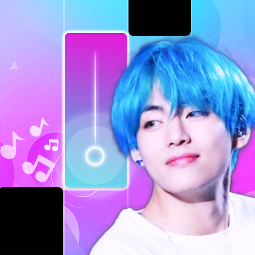 Boy With Luv – BTS Music Beat Tiles  (Mod Unlimited Money) 2.0